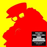The Fabreeze Brothers (Phill Most Chill & Paul Nice) - The Fabreeze Brothers (Black Vinyl)