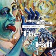 The Fall - The Wonderful and Frightening Escape Route to...