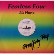 The Fearless Four - It's Magic