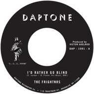 The Frightnrs - I'd Rather Go Blind / Version