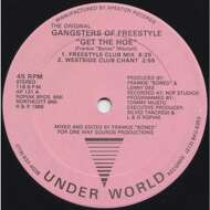 The Gangsters Of Freestyle - Get The Hoe