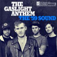 The Gaslight Anthem - The '59 Sound (Colored Vinyl)
