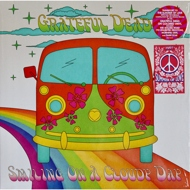 The Grateful Dead - Smiling On A Cloudy Day