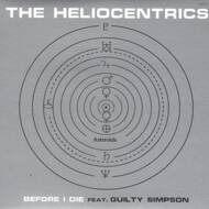 The Heliocentrics - Before I Die