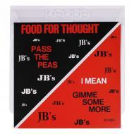 The J.B.'s - Food For Thought