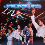 The Jacksons - Live
