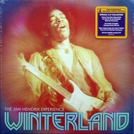 The Jimi Hendrix Experience - Winterland (Box Set)