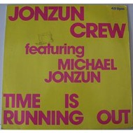The Jonzun Crew - Time Is Running Out
