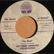 The Lyman Woodard Organization / Nottz - Joy Road / Joy Road Part 1 & 2