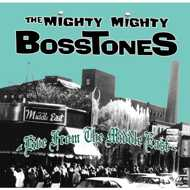 The Mighty Mighty Bosstones - Live From The Middle East (Black Friday 2015)