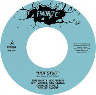 The Mighty Mocambos - Hot Stuff