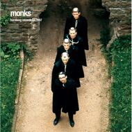 The Monks - Hamburg Recordings 1967