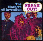 Frank Zappa & The Mothers of Invention - Freak Out!