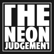 The Neon Judgement - Tv Treated (Shape Picture Disc)