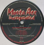 The Pharcyde / Masta Ace Incorporated - Summa' Madness '93 Remixes