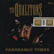 The Qualitons - Panoramic Tymes