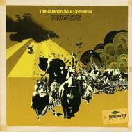 The Quantic Soul Orchestra - Stampede
