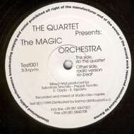 The Quartet - The Quartet Presents: The Magic Orchestra