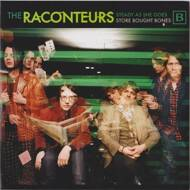 The Raconteurs - Steady, As She Goes / Store Bought Bones