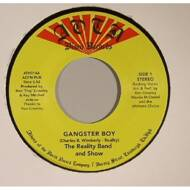 The Reality Band And Show - Gangster Boy