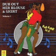 The Revolutionaries - Dub Out Her Blouse & Skirt Vol. 1
