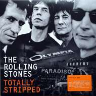 The Rolling Stones - Totally Stripped
