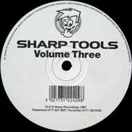 The Sharp Boys - Sharp Tools Volume Three