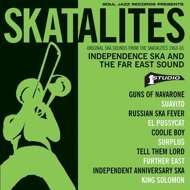 The Skatalites - Original Ska Sounds From The Skatalites 1963-65