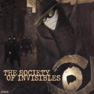 The Society Of Invisibles - The Society Of Invisibles