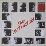 The Stop The Violence Movement - Self Destruction