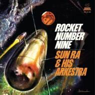The Sun Ra Arkestra - Rocket Number Nine