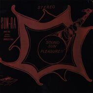 The Sun Ra Arkestra - Sound Sun Pleasure!!
