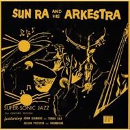 The Sun Ra Arkestra - Super-Sonic Sounds(Jazz)