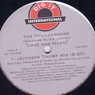 The Thunderdome - Love And Music
