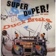 The Turntablist - Super Duper Duck Breaks