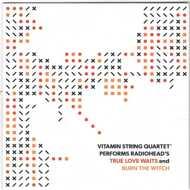 The Vitamin String Quartet - Performs Radiohead (Black Friday 2016)