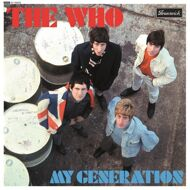 The Who - My Generation (Deluxe Edition)