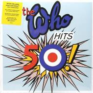 The Who - The Who Hits 50!