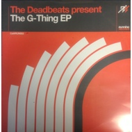 The Deadbeats - The G-Thing EP