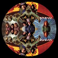 The Grateful Dead - The Grateful Dead (Picture Disc)