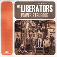 The Liberators - Power Struggle