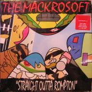 The Mackrosoft - Straight Outta Rompton