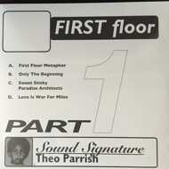 Theo Parrish - First Floor (Part 1)