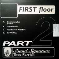 Theo Parrish - First Floor (Part 2)