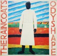 The Raincoats - Odyshape