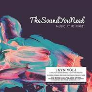 Various - TheSoundYouNeed: Music At Its Finest