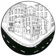The Türs (Twit One & Miles Bonny) - Love Street