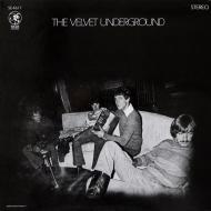 The Velvet Underground - The Velvet Underground (Blue Vinyl)