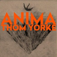 Thom Yorke - Anima (Orange Vinyl)