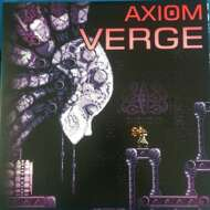 Thomas Happ - Axiom Verge (Soundtrack / Game) [White Vinyl]